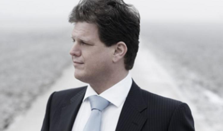 Gerard van der Horst