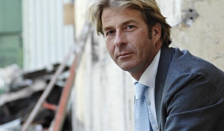Ronald Huikeshoven