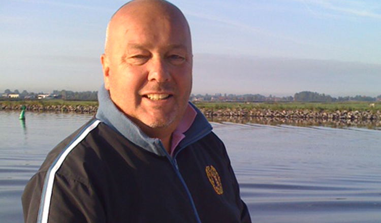 Bart van der Kolk